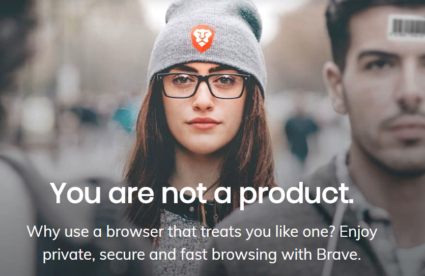 Brave browser and BAT